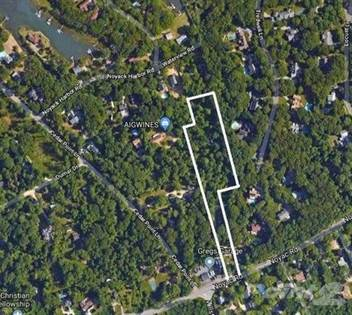 Lots And Land for sale in 2961 Noyac Road, Sag Harbor, NY, 11963