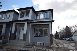 Residential Property for sale in 612 5th STREET E, Saskatoon, Saskatchewan, S7H 1G5
