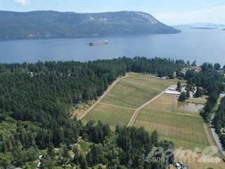 Comm/Ind for sale in 840 Cherry Point Road, Cobble Hill, British Columbia, V0R 1L3