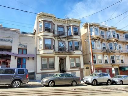 Multi-family Home for sale in 912 Jackson Street, San Francisco, CA, 94133