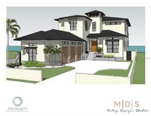 Single Family for sale in 2514 W PARKLAND BOULEVARD, Tampa, FL, 33609
