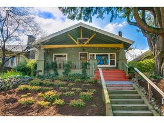 Single Family for sale in 852 NE AINSWORTH ST, Portland, OR, 97211