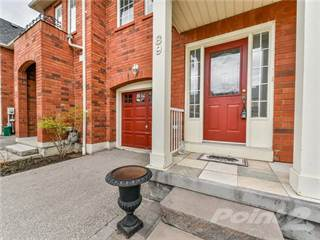 Townhouse for sale in 89 STOKLEY, Whitby, Ontario