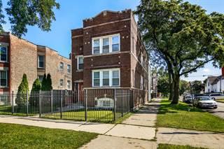 Multi-family Home for sale in 2101 North Lawler Avenue, Chicago, IL, 60639