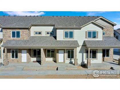 Residential Property for sale in 1669 Westward Pl 2, Eaton, CO, 80615