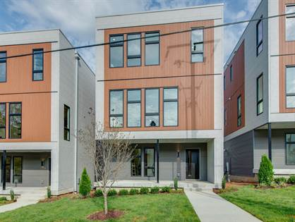 Residential Property for sale in 110 Oceola Ave, Nashville, TN, 37209