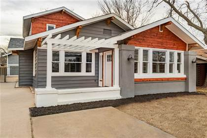 Residential Property for sale in 1724 NW 34th Street, Oklahoma City, OK, 73118