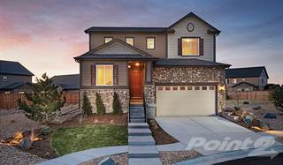 Single Family for sale in 732 Blue Teal Drive, Castle Rock, CO, 80104