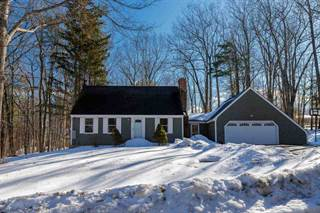 Single Family for sale in 7 Treadwell Lane, Wolfeboro, NH, 03894