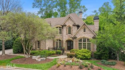 Residential Property for sale in 235 Rivermere WAY, Sandy Springs, GA, 30350
