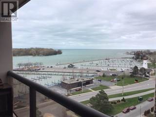 Condo for sale in 9099 RIVERSIDE DRIVE East Unit 1212W, Windsor, Ontario, N8S4R1