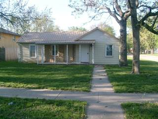 Single Family for sale in 602 West 12th Street, Junction City, KS, 66441