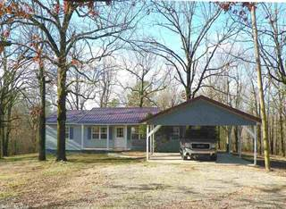 Single Family for sale in 2955 HWY 34 W, Paragould, AR, 72450