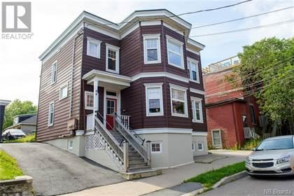 Multi-family Home for sale in 99 Carmarthen Street, Saint John Centre, New Brunswick
