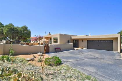 Residential Property for sale in 154 JUNIPER HILL Road NE, Albuquerque, NM, 87122