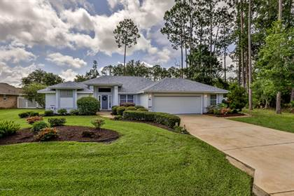 Residential Property for sale in 41 Edge Lane, Palm Coast, FL, 32164