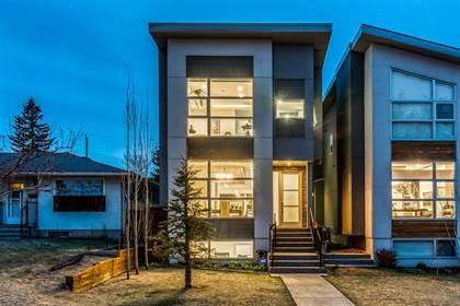 Single Family for sale in 641 36 Street SW, Calgary, Alberta, T3X1R1