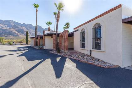 Residential for sale in 9111 N Oracle Road 160, Oro Valley, AZ, 85704