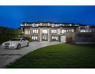 Single Family for sale in 725 GREENWOOD ROAD, West Vancouver, British Columbia, V7S1X8