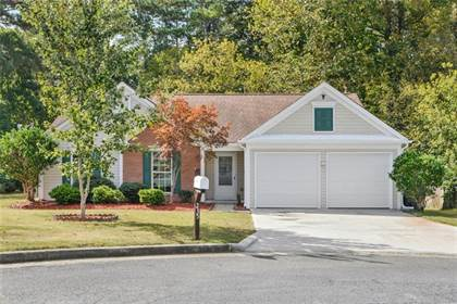 Residential Property for sale in 235 Park Forest Way NW, Kennesaw, GA, 30144