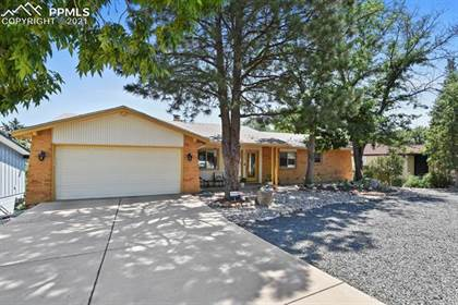 Residential Property for sale in 2437 Virgo Drive, Colorado Springs, CO, 80906