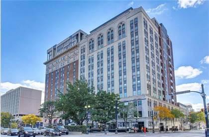 Condominium for sale in 112 King Street E LPH 09, Hamilton, Ontario, L8N 1A8