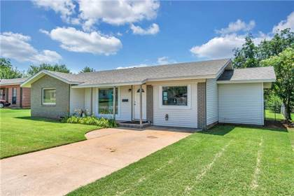 Residential Property for sale in 310 Hoover Circle, Elk City, OK, 73644