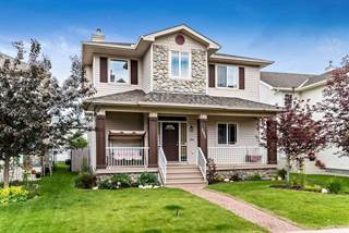 Single Family for sale in 151 WEST SPRINGS RD SW, Calgary, Alberta