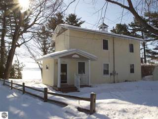 Single Family for sale in 536 NW Bay Shore Drive, Suttons Bay, MI, 49682