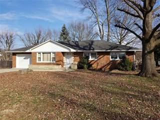 Single Family for sale in 1030 South Community Drive, Nashville, IL, 62263