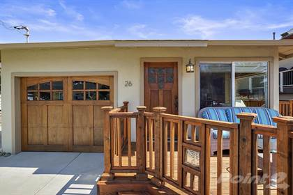 Residential Property for sale in 26 14th Street, Cayucos, CA, 93430