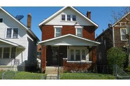 Residential for sale in 1144 E Whittier Street, Columbus, OH, 43206