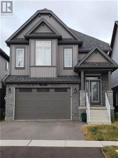 Single Family for rent in 290 BUTTONBUSH Street, Waterloo, Ontario, N2V0B4