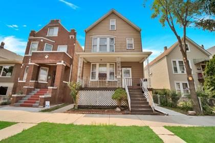 Multifamily for sale in 4538 South Washtenaw Avenue, Chicago, IL, 60632