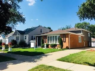 Single Family for sale in 8838 South California Avenue, Evergreen Park, IL, 60805