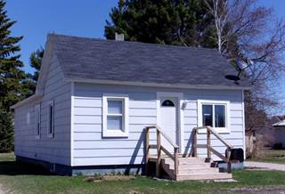 Single Family for sale in 208 W Victory Way, Newberry, MI, 49868
