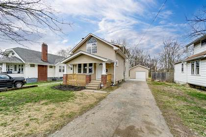 Residential Property for sale in 1612 Reaver Lane, Columbus, OH, 43223