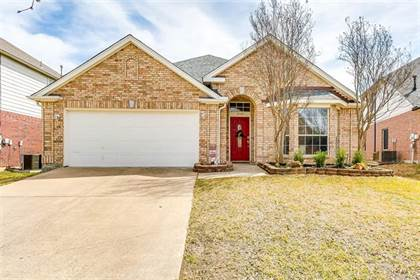 Residential for sale in 4640 Parkmount Drive, Fort Worth, TX, 76137