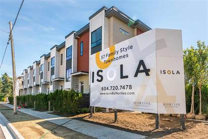 Single Family for sale in 1670 160 STREET 26, Surrey, British Columbia