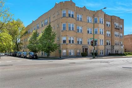 Residential Property for sale in 3550 N. KEELER Avenue 1E, Chicago, IL, 60641