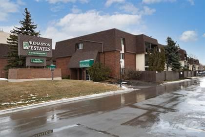 Residential Property for sale in 304-710 Kenaston Boulevard, Winnipeg, Manitoba