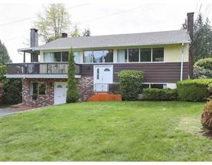 Single Family for sale in 1367 BRIARLYNN CRESCENT, North Vancouver, British Columbia, V7J1N3