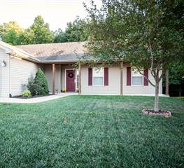 Single Family for sale in 5104 N SANDSTONE DR, Columbia, MO, 65202