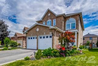 Residential Property for sale in 27 Frustac Trail, Caledon, Ontario, L7E 2B3