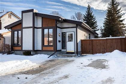 Single Family for sale in 47 Trowbridge BAY, Winnipeg, Manitoba, R2N2V9