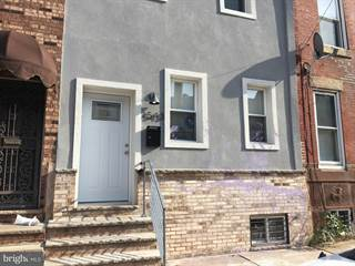 Townhouse for rent in 1543 S 26TH STREET, Philadelphia, PA, 19146