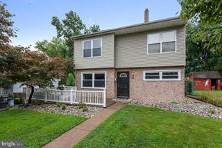 Single Family for sale in 919 HILTON AVENUE, Feasterville Trevose, PA, 19053