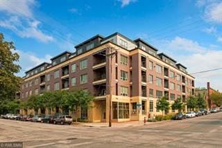 Residential Property for sale in 521 2nd Street SE #404, Minneapolis, MN, 55414