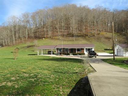 Residential Property for sale in 466 Smoot Creek Rd., Whitesburg, KY, 41858