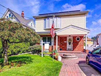 Residential Property for sale in 443 Scranton Avenue, Lynbrook, NY, 11563